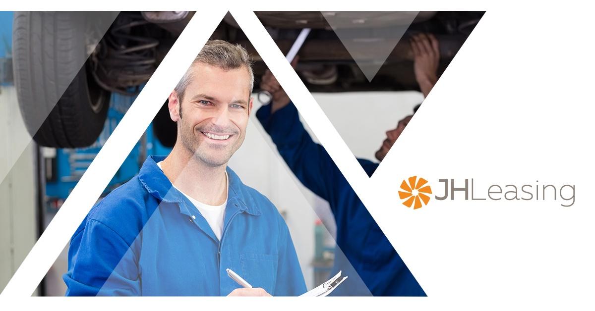 Define al proveedor de mantenimiento adecuado y evita gastos innecesarios en tu flota
