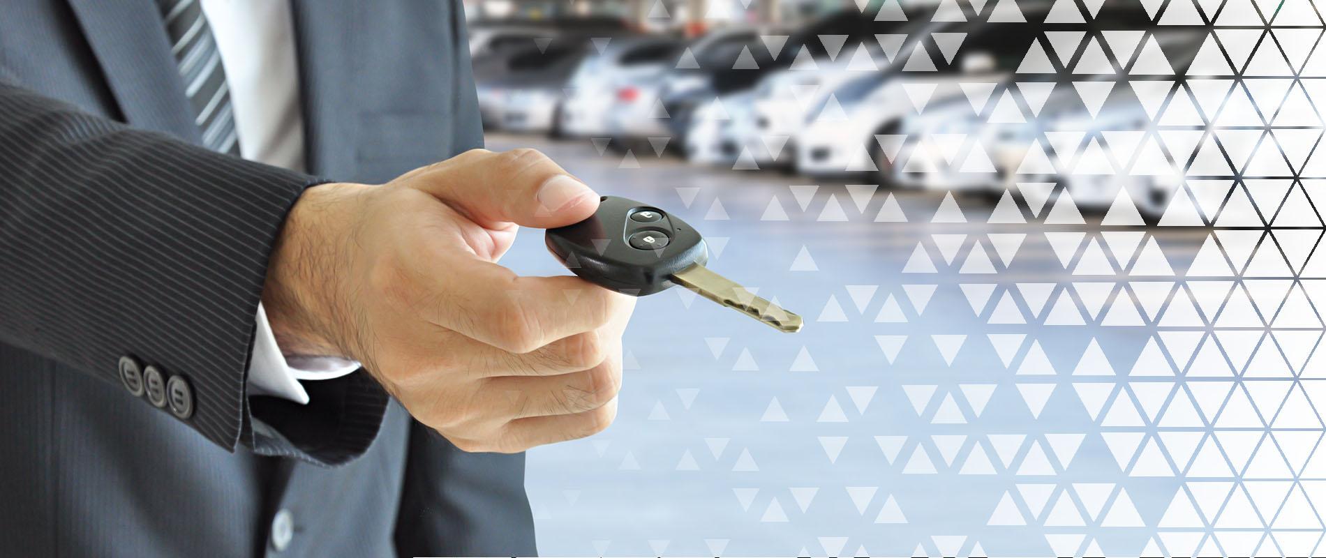 ¿Cuánto cuesta el leasing de un auto para una empresa?