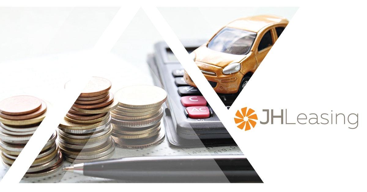 Costo-beneficio de un leasing de autos full service