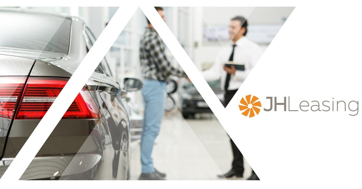 ¿Por qué utilizar el leasing de autos con JHLeasing?