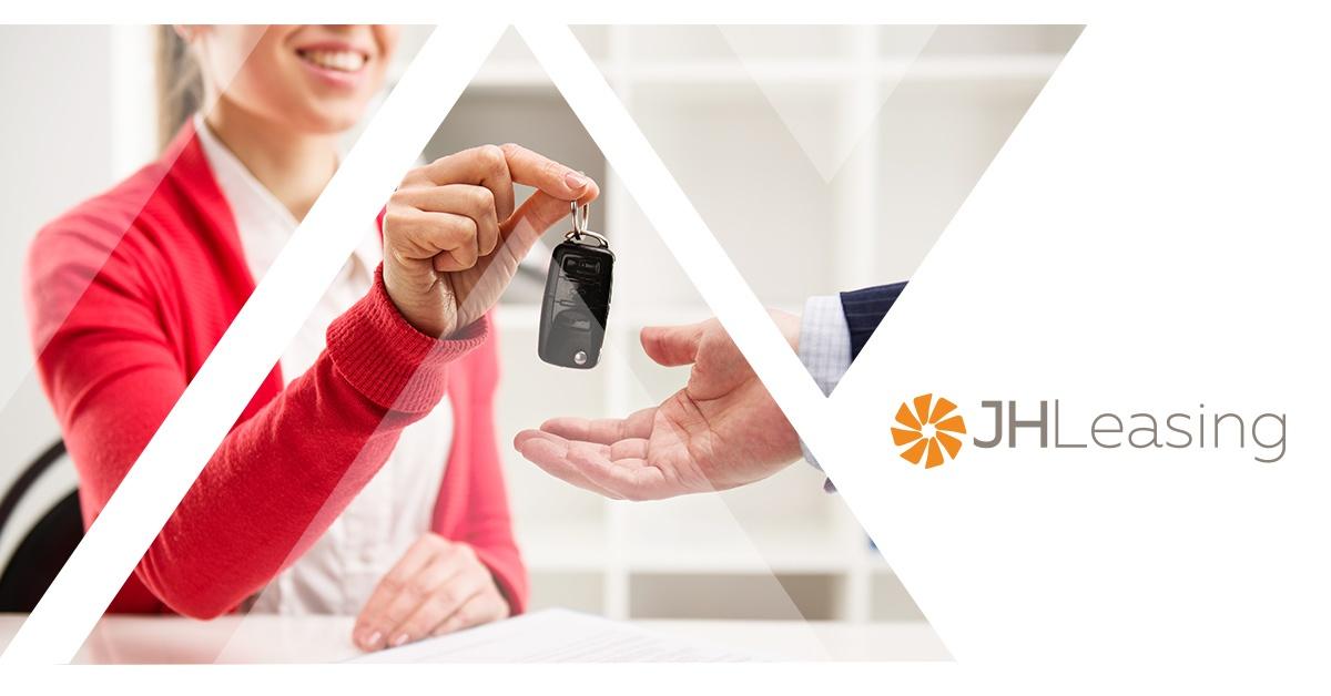 ¿Qué es y cómo funciona el leasing de autos para empresas en México?